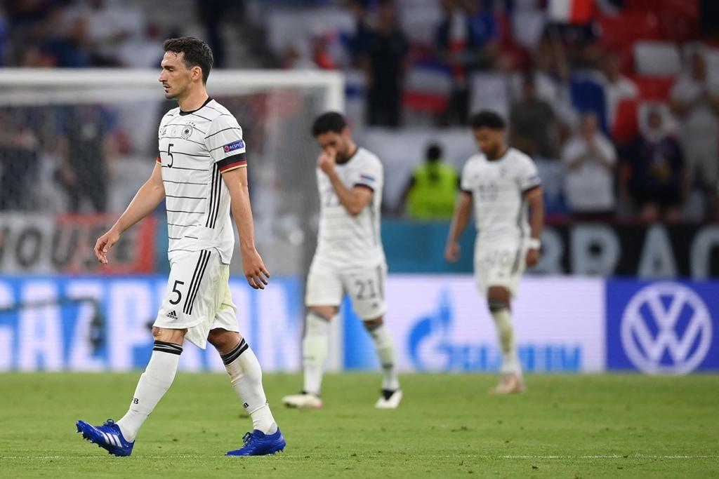هل-يودع-المنتخب-الألماني-كأس-أوروبا-مبكرا