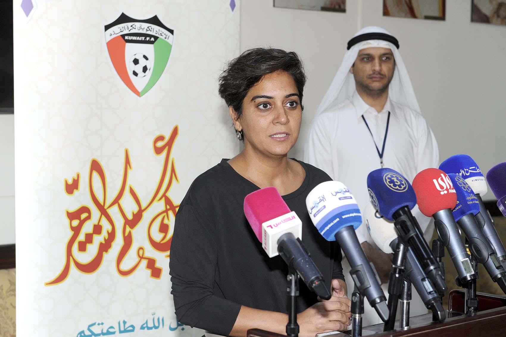 حيات-تكشف-أسباب-استقالتها-من-الاتحاد-الكويتي