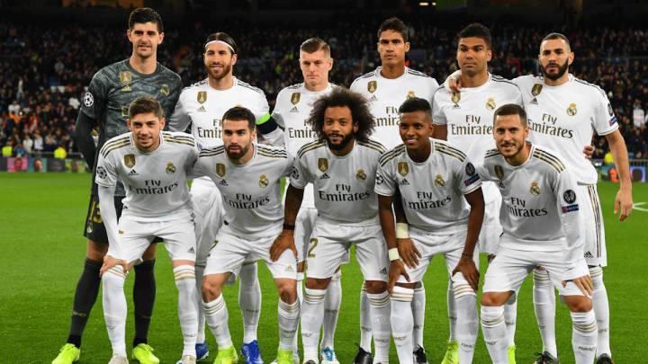 خمسة-غيابات-عن-قائمة-ريال-لمواجهة-ليفربول
