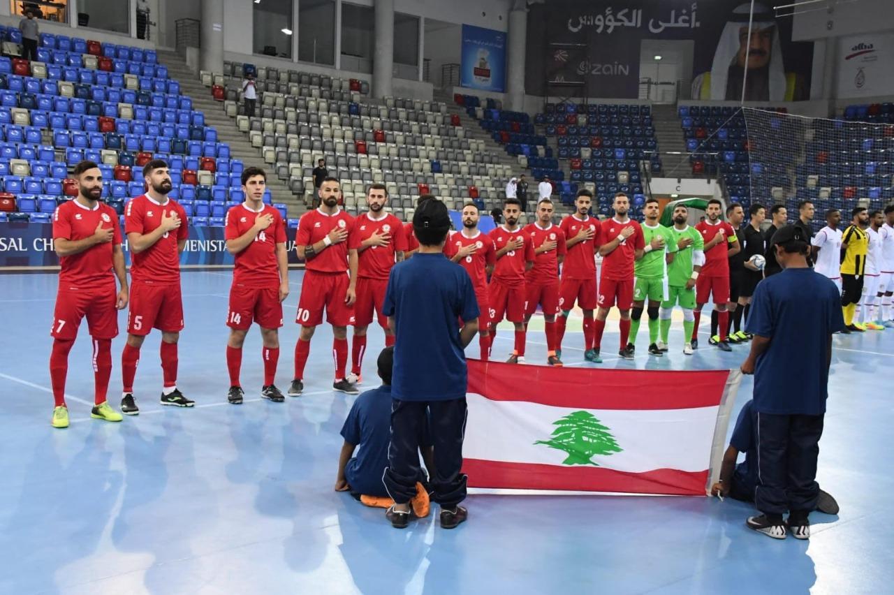 الجيش-يفوز-على-منتخب-لبنان