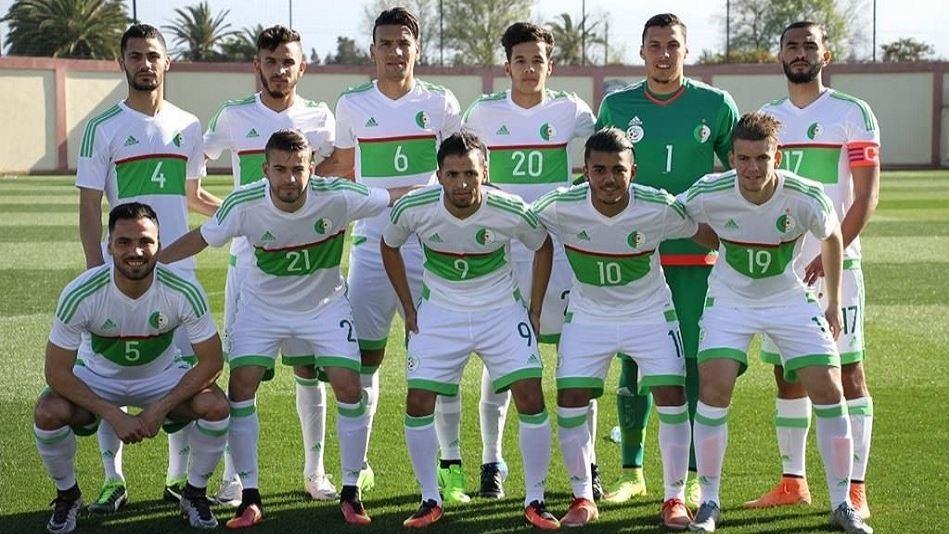 كورونا-يضرب-منتخب-الجزائر-للمحليين