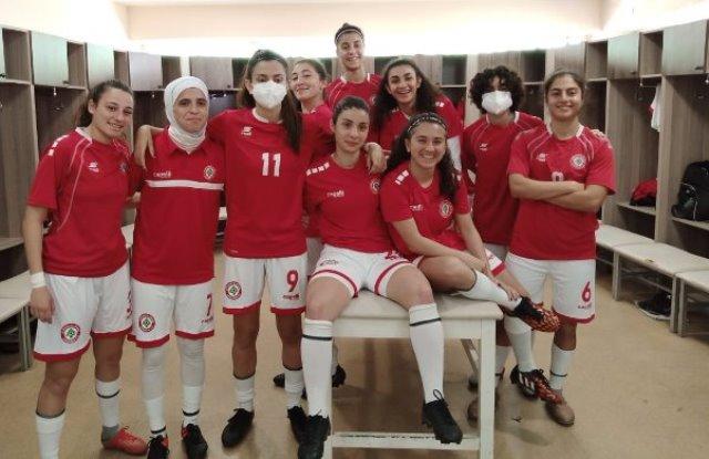 بداية-مخيبة-لسيدات-لبنان-في-أرمينيا