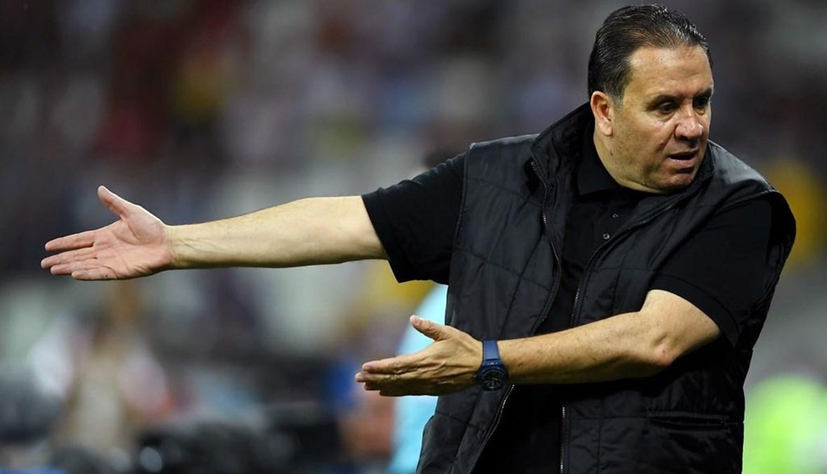-لاعبو-سوريا-يثيرون-الجدل-ومطالبة-باستقالة-معلول