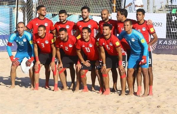 معسكر-لمصر-استعدادا-لبطولة-أفريقيا