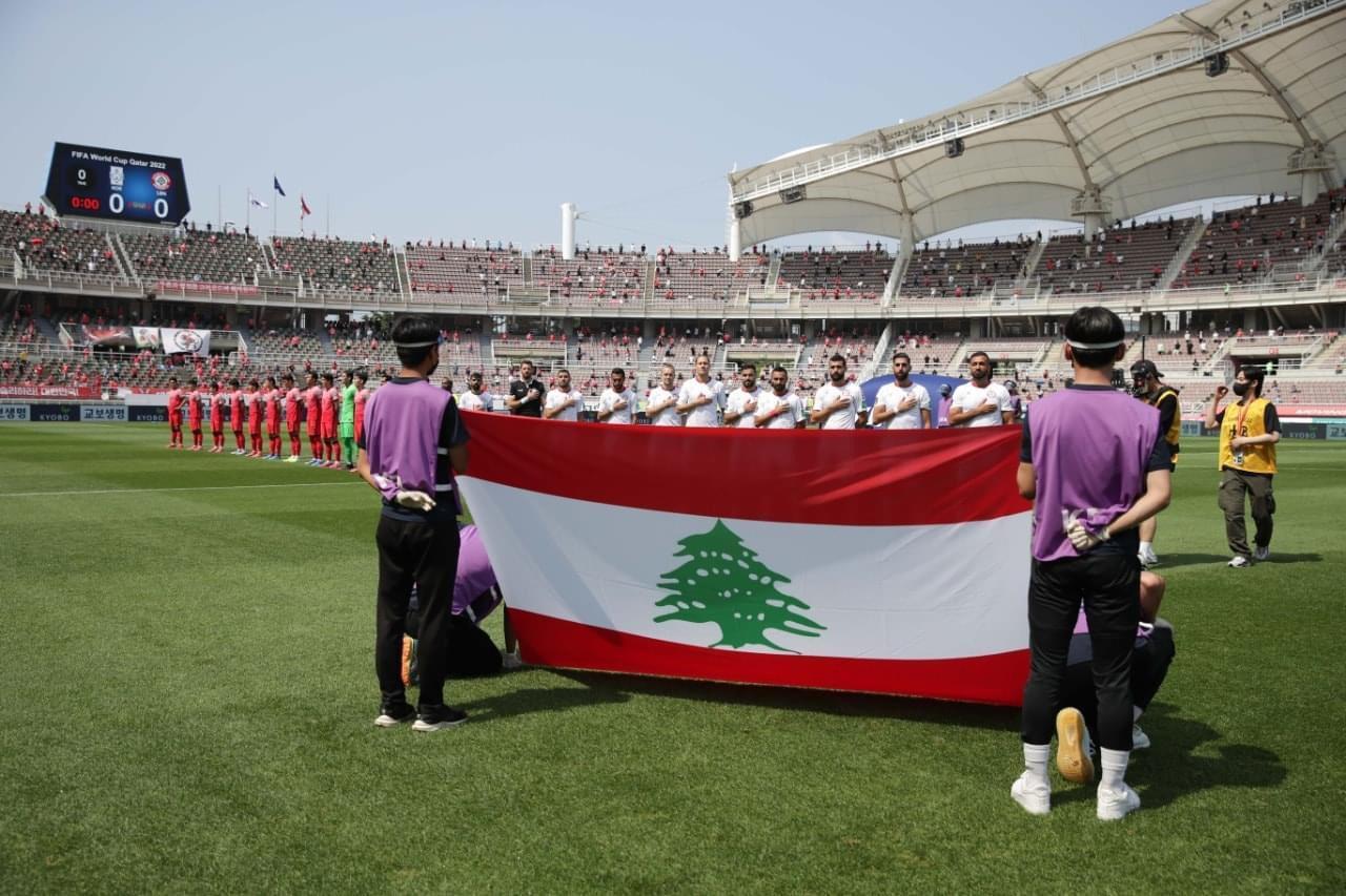 لبنان-إلى-الدور-الحاسم-لتصفيات-المونديال-