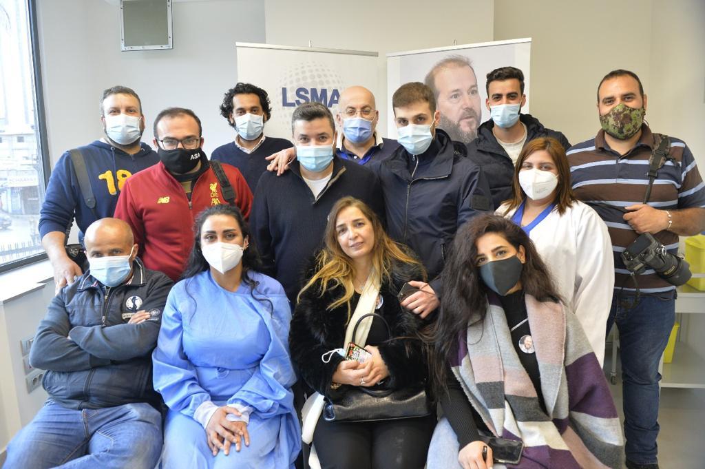 جمعية-الإعلاميين-الرياضيين-اللبنانيين-أطلقت-حملة-ت