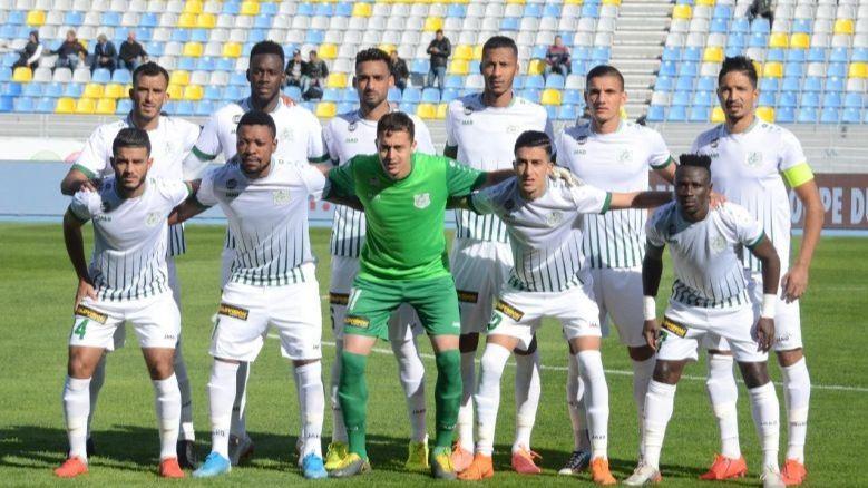 كورونا-يجتاح-ناديا-في-الدوري-المغربي